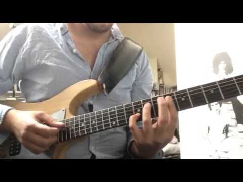 In the mood chords