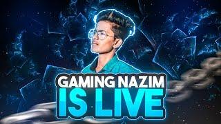Gaming Nazim Live ? | Carrom Pool Live ?