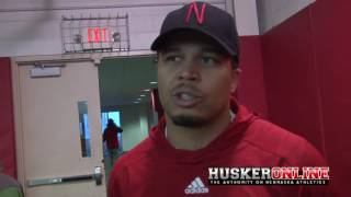 Donte' Williams Tuesday Press Conference 3/7/17