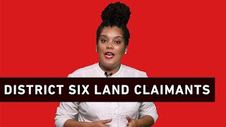 Residents who are 60 years or older might not get to see the results of their 21-year land claim. Here's what's holding the process back.  Click here to subscribe to Eyewitness news: http://bit.ly/EWNSubscribe  Like and follow us on: http://bit.ly/ EWNFacebookAND https://twitter.com/ewnupdates  Keep up to date with all your local and international news: www.ewn.co.za    Produced by: Bertram Malgas
