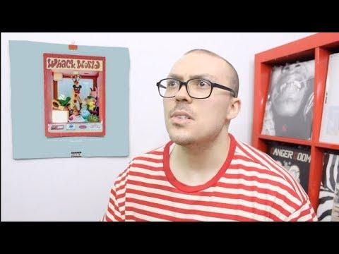 Tierra Whack - Whack World ALBUM REVIEW