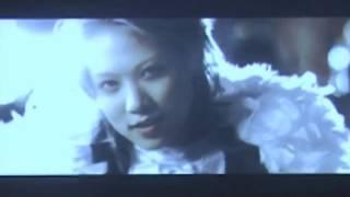 NMB劇場初公開 2016.12.07 バックダンサー 岩田桃夏、小嶋花梨、清水里...