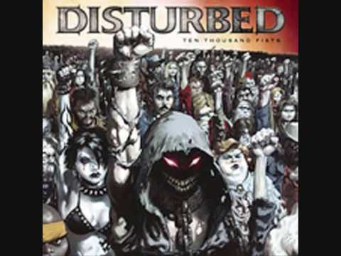 Disturbed- Land Of Confusion