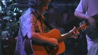 """The String Cheese Incident - """"Drifting"""" - Greek Theatre - Berkeley, CA - 8/4/01"""