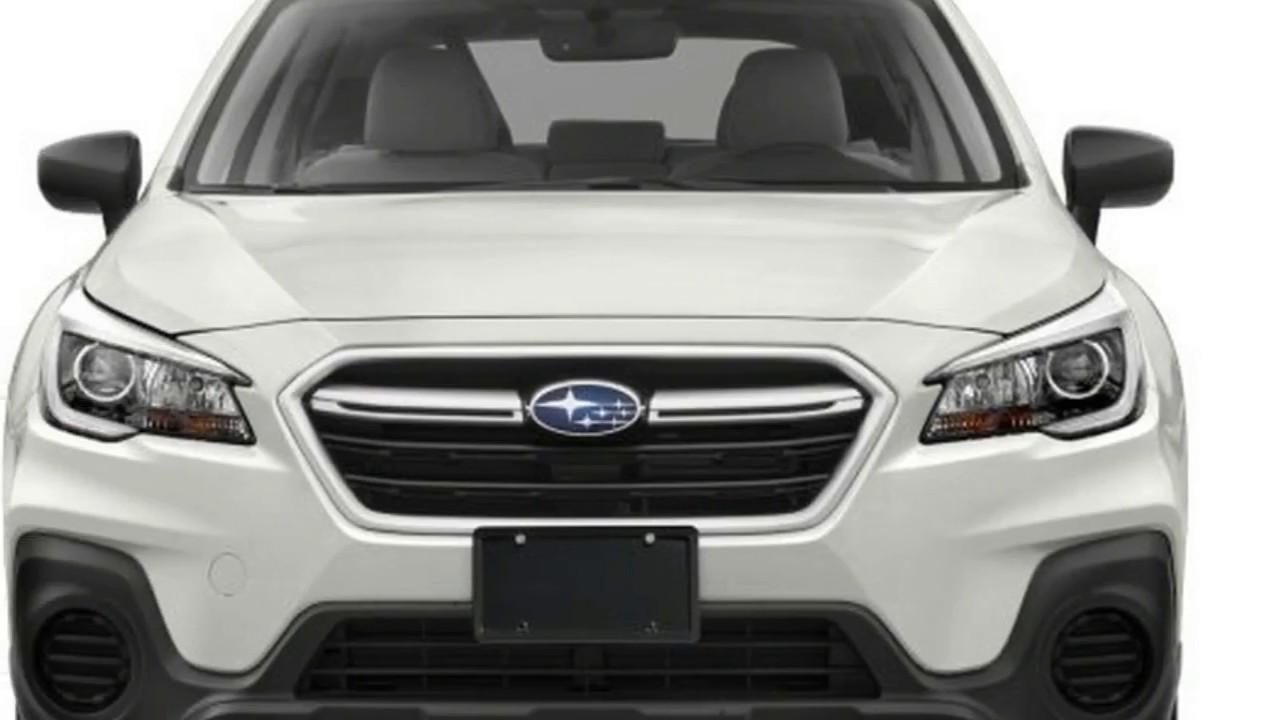 Amazing 2018 Subaru Outback Turbo Youtube