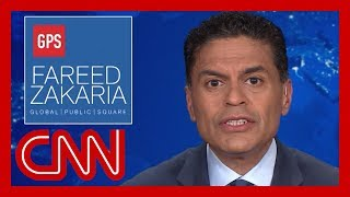 Fareed Zakaria: Boris Johnson is bad for Britain, Europe and the US