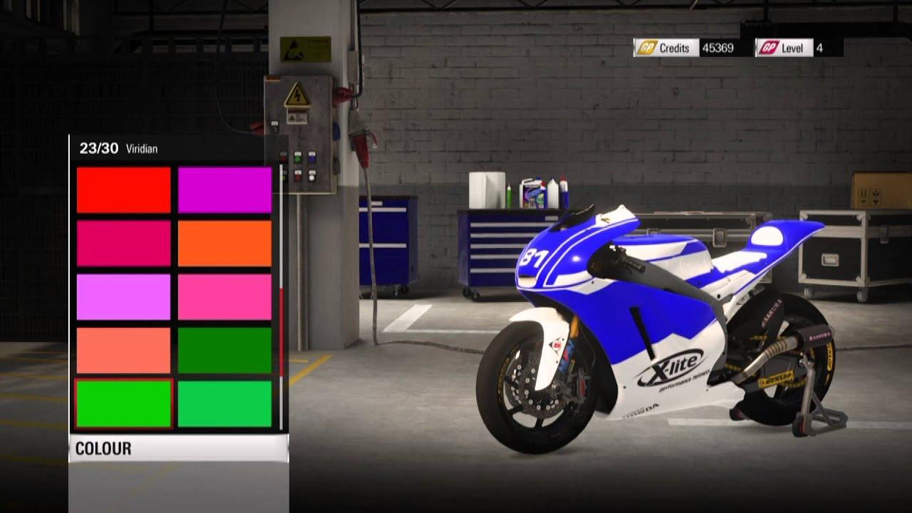 Motogp 2015 Ps4 Youtube | MotoGP 2017 Info, Video, Points Table