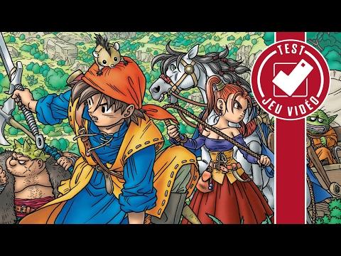 Vidéo test : Dragon Quest VIII : L'odyssée du roi maudit