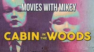 The Cabin in the Woods (2012) - Movies with Mikey