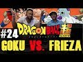Dragon Ball Super ENGLISH DUB - Episode 24 - Nahid & Mikey React + Discussion