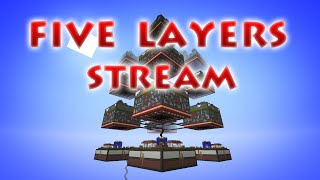 5 Layers - RedCrafting Stream