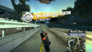 Burnout Paradise: The Ultimate Box Gameplay