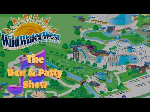 Watch & Win! Wild Water West Passes