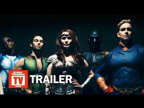 The Boys Season 1 Final Trailer | Rotten Tomatoes TV