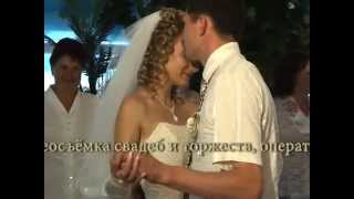 Свадебная видеосъёмка в Полтаве  Дима & Наташа