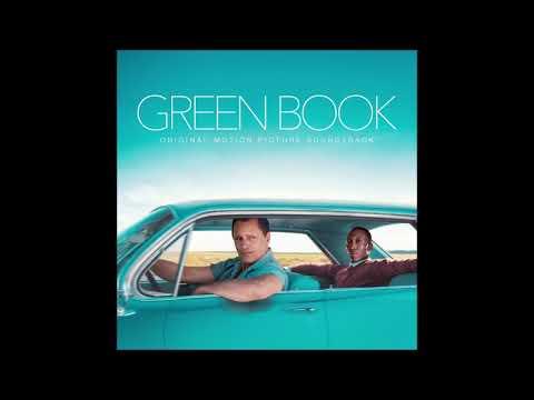 Green Book Soundtrack -