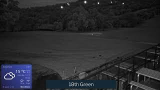 Preview of stream Live Web Cam Anglesea Golf Club