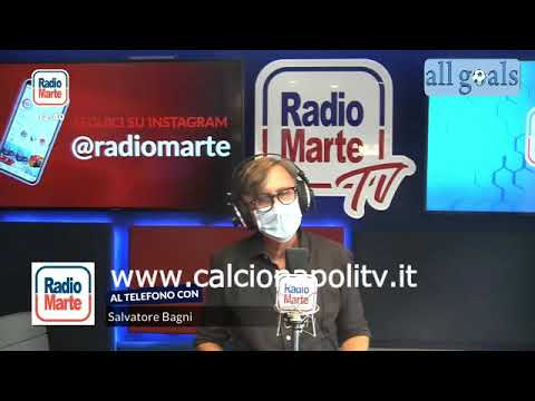 Download Napoli-Torino 1-0 Si Gonfia la Rete – Raffaele Auriemma 18/10/21