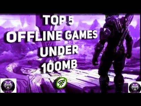 Top 10 Best Android Games Under 100 MB 2020 - The Info ...