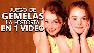Juego de Gemelas I La Historia en 1 Video