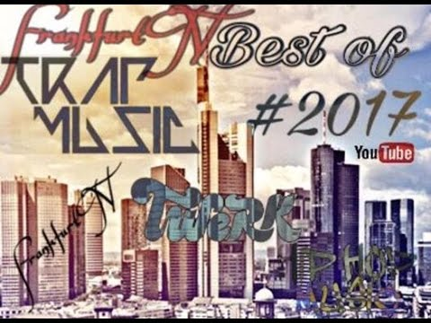 Trap HipHop Twerk Remix #2017 |By Frankfurt TV|