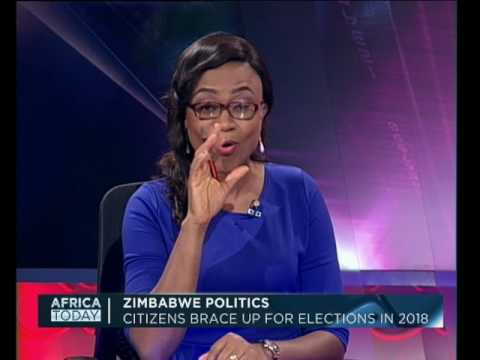 Africa Today on Zimbabwe Politics