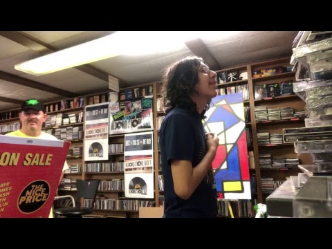 Record Store Day 2018 East West Records