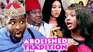 "ABOLISHED TRADITION Season 1&2 "" New Hit Movie"" ( Onny Micheal) 2019 Latest Nigerian Movie"