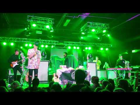 Gnash - Superlit - Live in Reno