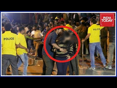 Newsroom : Political Leaders Shame Bangalore Mass Molestation Victims
