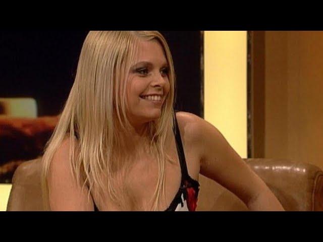 Anne-Sophie Briest - Endstation Babystrich - TV total