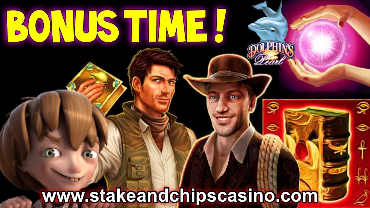 Bonus Casino Game