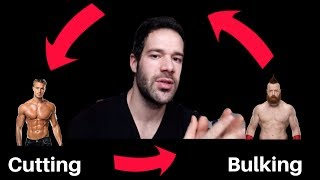 Cyclical Bulking - How To Make Gains While Keepin Body-Fat in Check
