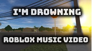 Ich ertrinke - Roblox Musik Video