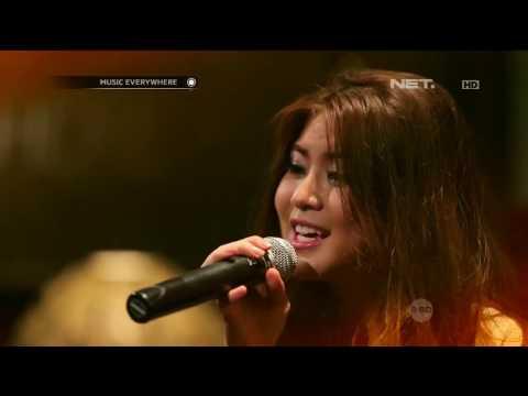 Elizabeth Tan - Aku Cinta Padamu (Live at Music Everywhere) **