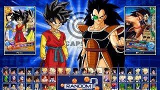 Game | Dragon Ball Heroes M.U.G.E.N Hi Res PC Game with Download | Dragon Ball Heroes M.U.G.E.N Hi Res PC Game with Download