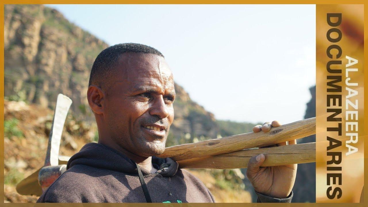 Muruts Beyene: Living in the Ethiopia-Eritrea Borderland | My Ethiopia