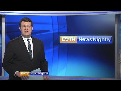 EWTN News Nightly - Full show: 2019-10-10