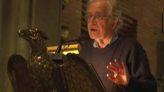 Corporate Attack on Education, Chomsky