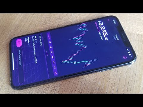 How To Trade Cryptocurrency on Robinhood – Fliptroniks.com