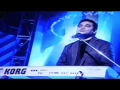 Call me Dil unplugged by A R Rahman