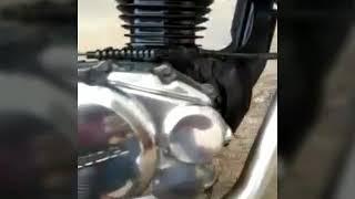 Cromei o moto da minha moto