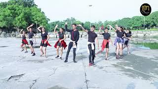 Khwab Dekhe Dance Choreography | Race | MN Dance Class
