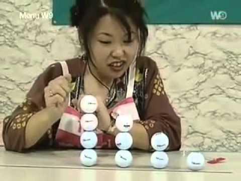 Menu w9  Sushi TV 251106