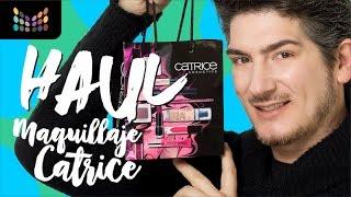 Haul - Catrice Cosmetics - Bueno , Bonito y Barato
