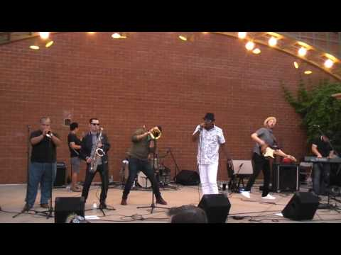 Starpool live @ Fullerton Museum Plaza 6/21/17