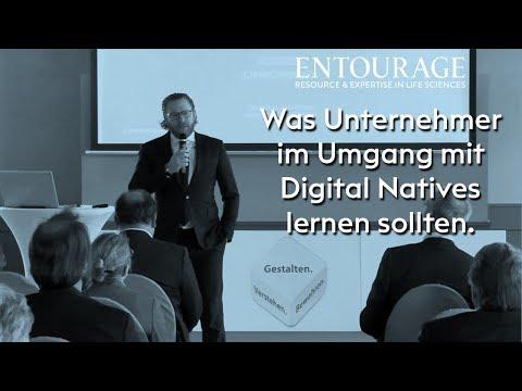 Was unternehmer im umgang mit digital natives lernen sollten.