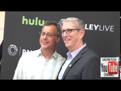 Doug Herzog And Kent Alterman At The Paley Center For Media Presents Special Retrospective Event Hon