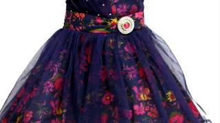 Baby dress design frock - Discount designer baby clothes