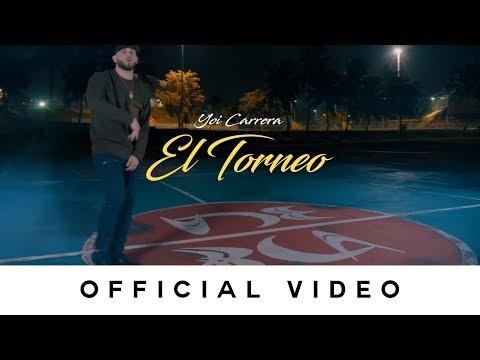 Yoi Carrera • El Torneo ( Official Music Video )